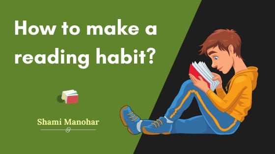 how to make a reading habit