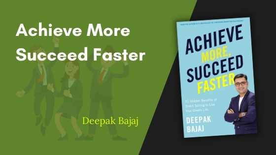 Achieve More Succeed Faster Summary Featured