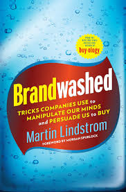 Brandwashed book cover