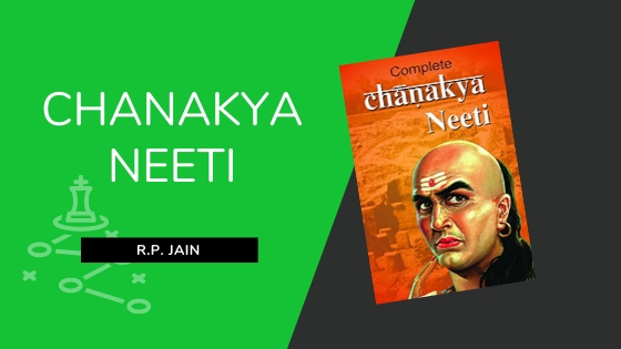 Chanakya Neeti pdf summary featured image