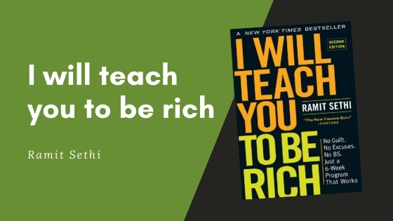 i will teach you to be rich summary featured
