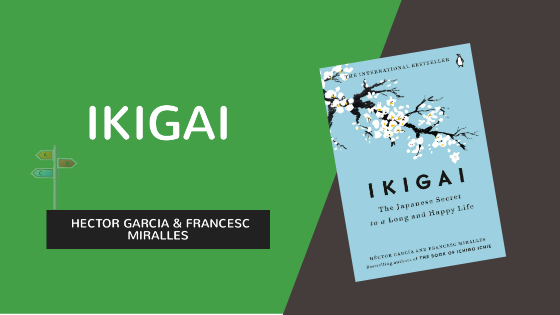 Ikigai summary featured image