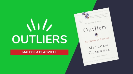 OUTLIERS SUMMARY COVER