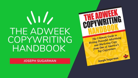 THE ADWEEK COPYWRITING HANDBOOK SUMMARY COVER