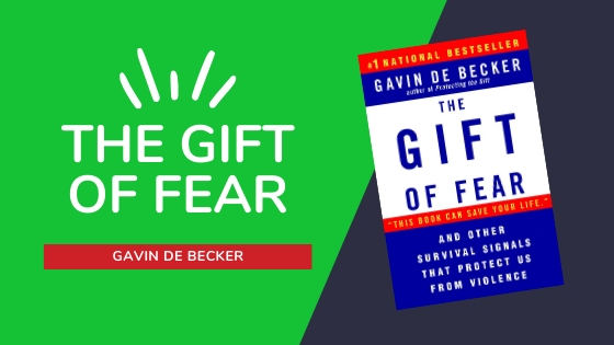 THE GIFT OF FEAR SUMMARY COVER
