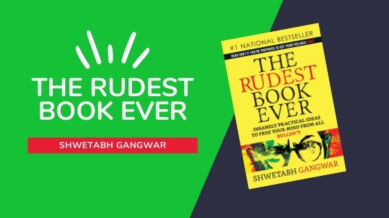 THE RUDEST BOOK EVER SUMMARY COVER
