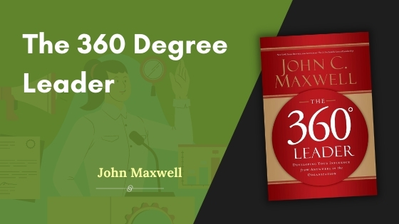The 360 Degree Leader Summary Featured