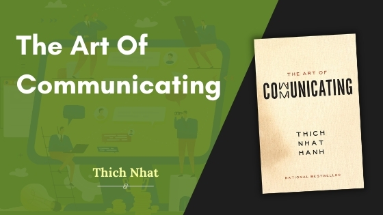 The Art Of Communicating Summary Featured