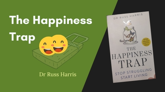 the happiness trap summary
