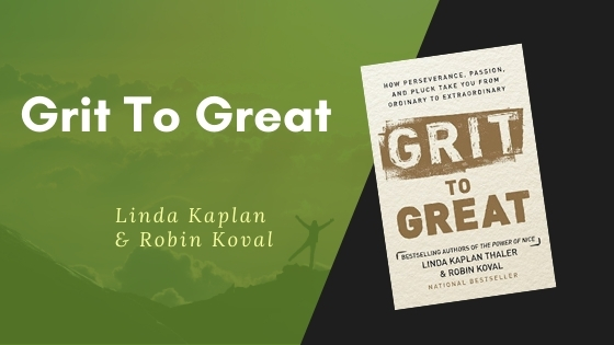 grit to great summary featured