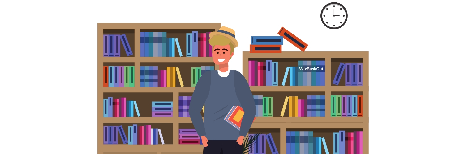 man-standing-in-a-library