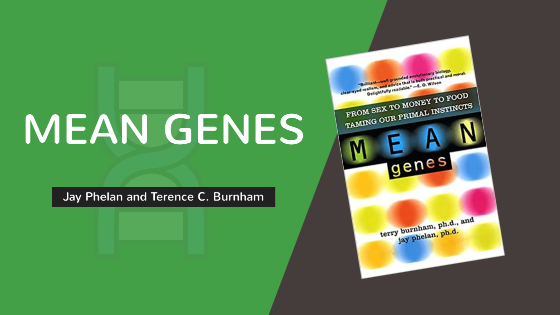 mean genes summary featured