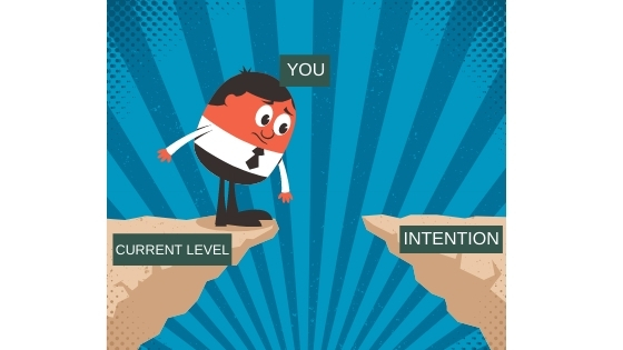 obstacles while connecting to intention