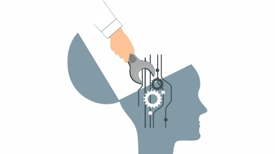 persuasion and brain